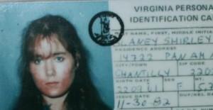 Shirley 21 år ...